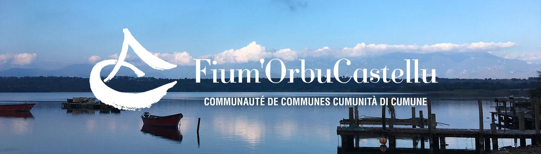 Communauté de Communes Fium'OrbuCastellu